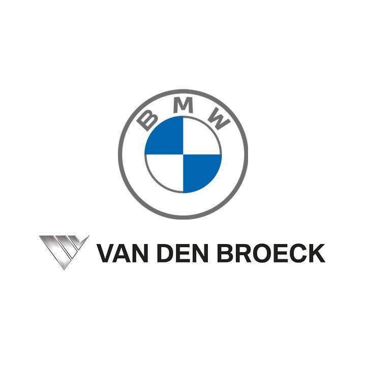 Logo - Van Den Broeck